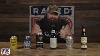 Download Alabama Boss Tries Craft Beer for the First Time Video