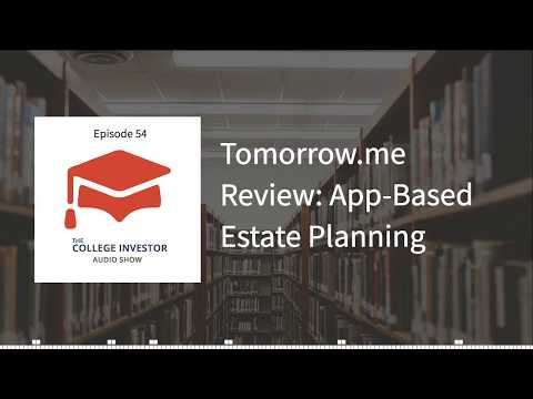 Tomorrow.Me Review - The App For Estate Planning