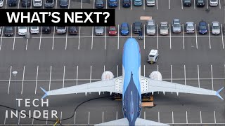 What's Next For Boeing?