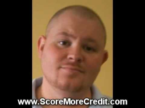 Increase Your Credit Score - David Perry