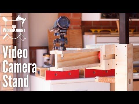 Studio Video Camera Stand