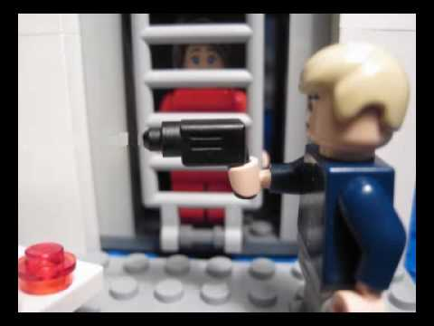 LEGO James Bond Casino Royale Trailer