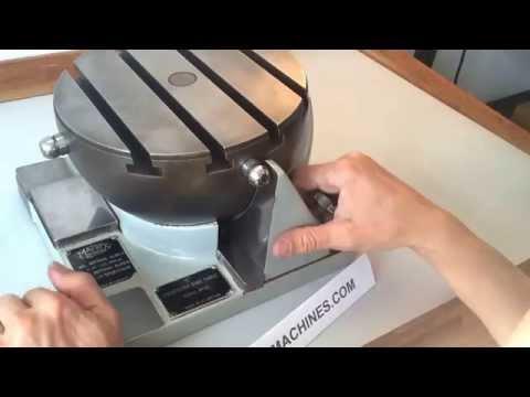 Matrix Compound Sine Table on nielsmachines.com