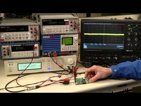 Engineer It - How to test power supplies - Measuring Noise