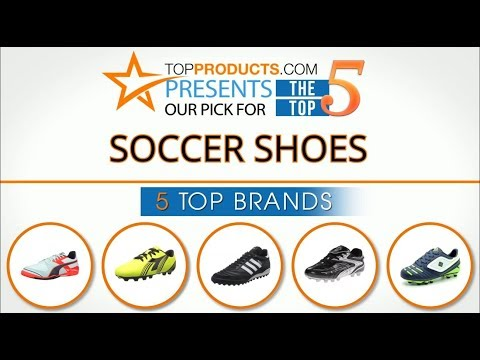 Best Soccer Shoe Reviews 2017 – How to Choose the Best Soccer Shoe