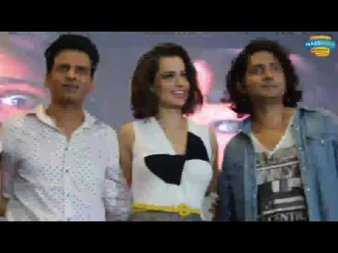 Xxx Mp4 KRITI Short Film Press Conference Kangana Ranaut Manoj Bajpai Neha Sharma 3gp Sex