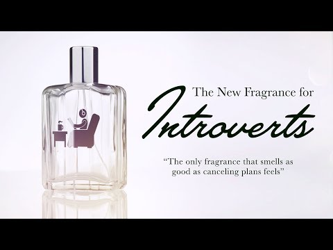 The New Fragrance for Introverts