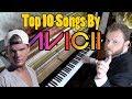 Top 10 Avicii Songs Avicii Tribute mp3