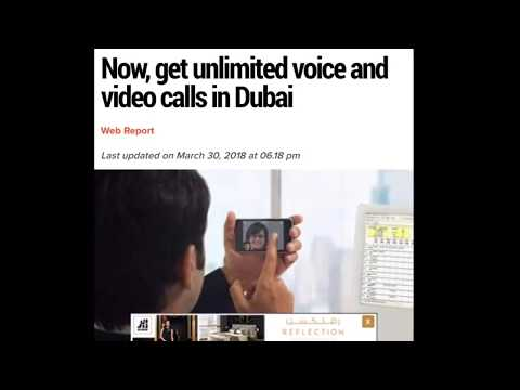 Unlimited voice and video calls without skype and WhatsApp