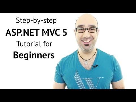 [Angular 2 Tutorial] Step-by-step ASP.NET MVC Tutorial for Beginners