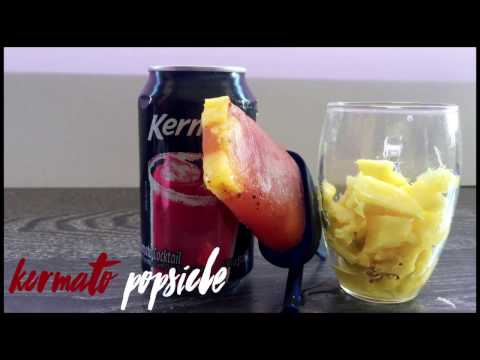 Kermato Popsicles