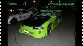 Fast And Furious Mitsubushi Eclipse Racelegal.com 12-20-2013