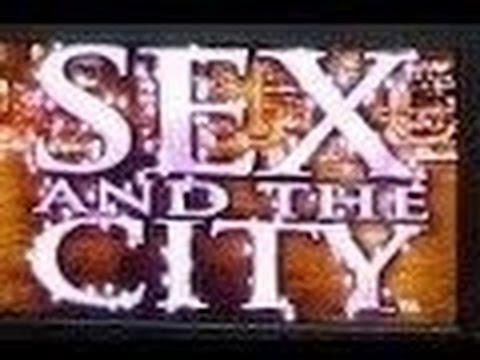 Xxx Mp4 SEX AND THE CITY SLOT MACHINE LIVE PLAY 3gp Sex