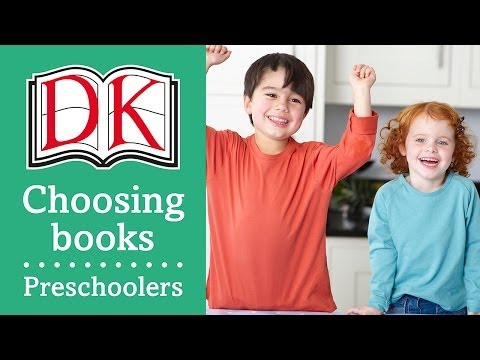 How to Choose Books for Your Preschool Child