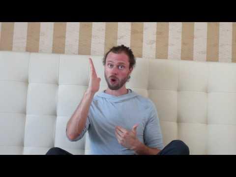 Ojai Breath:  Yoga with Matthew