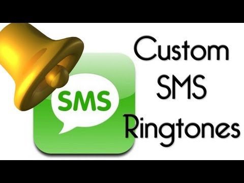 How To: Get Custom Text Ringtones for the iPhone