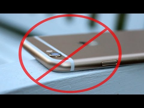 8 Reasons NOT to Buy the iPhone 6!