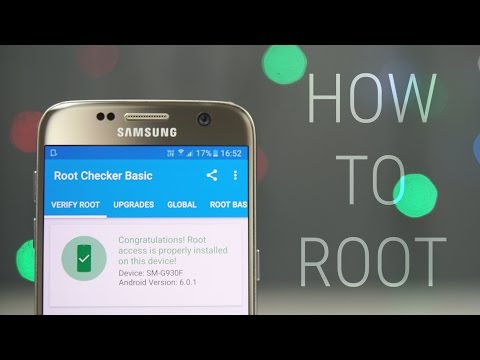 How To Root Any Samsung Phone  Without Computer!
