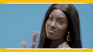Jahman X-Press - Def Si Code (CLIP OFFICIEL)