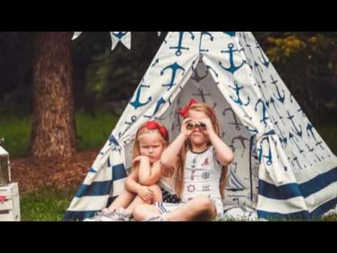 5 Childrens Indoor Teepee Tents that are best for Summer Activities