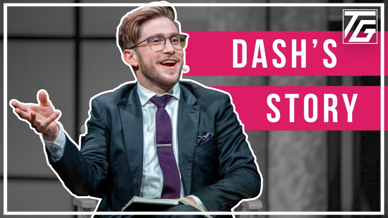 Dash's changed relationship with Riot, his new venture, and reflecting on his past