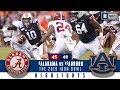 Download           #5 Alabama vs #15 Auburn Highlights: Bama suffers HUGE loss in a wild 2019 Iron Bowl | CBS Sports MP3,3GP,MP4