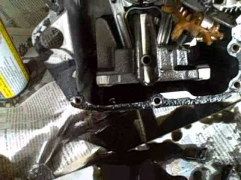 Part 7 - How to Repair Briggs/John Deere LA115 19.5 HP Engine  - Internal Engine Parts Inspection