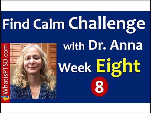 I offer Forgiveness to myself: Find Calm Challenge - Week 8 of 10