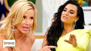 Camille Outs Kyle For Comments Made About Lisa Vanderpump | RHOBH Reunion Pt 2 Highlights (S9 Ep 23)