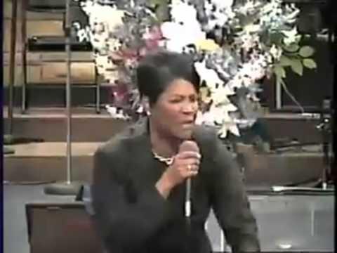 Juanita Bynum: Proverbs 31 Woman