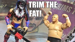WWE ACTION INSIDER: Finn Balor NETWORK SPOTLIGHT ELITE Wrestling Figure Review!