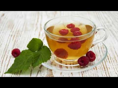 Drink Raspberry Tea To Stop Periods Early- How To Prepare At Home