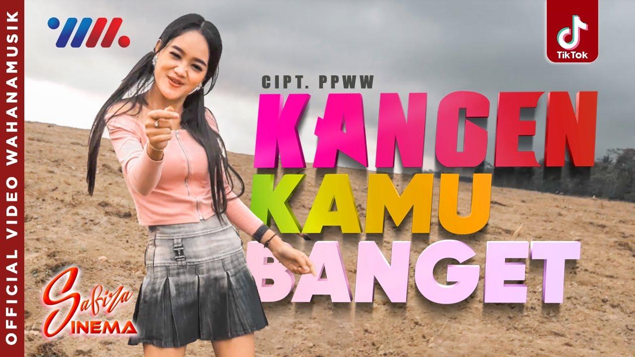 DJ Kangen Kamu Banget - Safira Inema | DJ. Santuy Full Bass