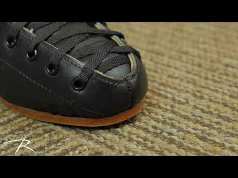 How to Determine A Proper Fitting Skate Boot - Riedell Roller