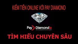 tìm hiểu paydiamond chuyên sâu - Pay diamond là gì - paydiamond tốt hay xấu