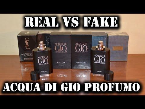 Fake Fragrance Acqua Di Gio Profumo By Giorgio Armani Playithub