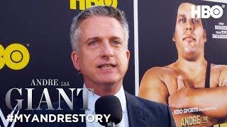 #MyAndreStory ft. Hulk Hogan, Bill Simmons, Big Show & More | Andre The Giant | HBO