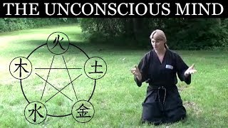 Martial Arts Training   The Unconscious Mind   Ninjutsu Meditation Techniques   Witchcraft