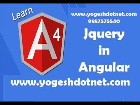 How to add Jquery in angular 5