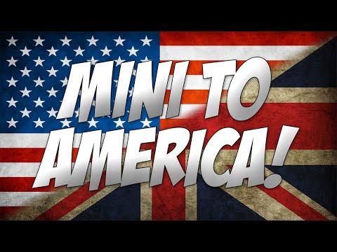 Mini To America Vlog, Apartment Tour, Setup Video & Thank You!
