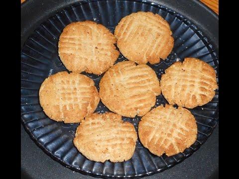 Peanut Cookies- How To Make  Best Peanut Cookies -Peanut Cookies Recipe