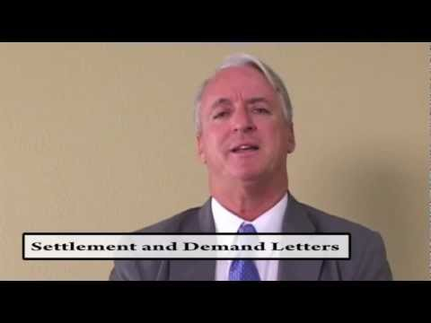 Settlement & Demand Letters