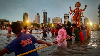 Morya Morya Official Song   Vijayanand Music   Ganesh Utsav
