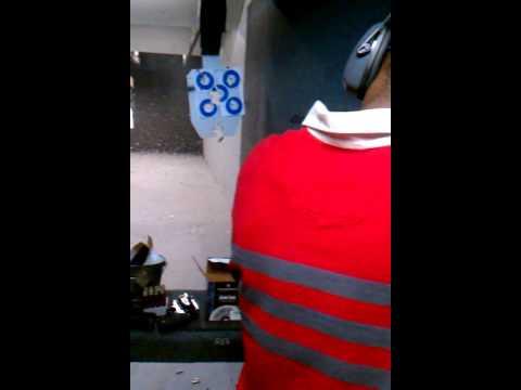 Truncated Semi-Auto shotgun work