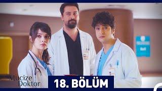 Mucize Doktor 18. Bölüm