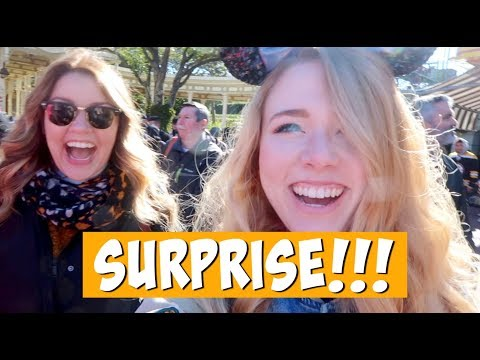 SURPRISE!! | Ever After Take Three (Ep. 1)