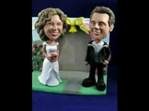 Likenessme.Com can make your own personal custom bobbleheads with cheap price