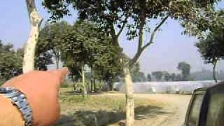 Pakistan Pakpattan Sharif Haveli-Part ONE.AVI