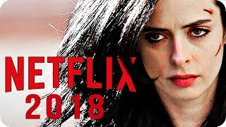 Netflix 2018 Trailer: Best Upcoming Netflix Series & TV Shows Trailer 2018