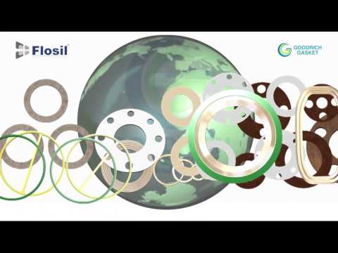 Goodrich Gasket - Company Profile